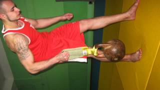 Спортивный инвентарь Athlete.(http://athlete.in.ua Спортивный инвентарь Athlete-athlete-.Шлем для качания шеи.Пояс для отягощения.Лямки для штанги.Трени..., 2015-02-08T17:32:22.000Z)
