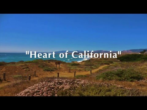 Heart of California - by Snow Brooks