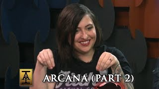 """Arcana, Part 2 - S3 E02 - Acquisitions Inc: The """"C"""" Team"""