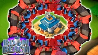 Video 20 Minutes of Max Scorcher Madness! Boom Beach Clearing My Map! download MP3, 3GP, MP4, WEBM, AVI, FLV September 2017