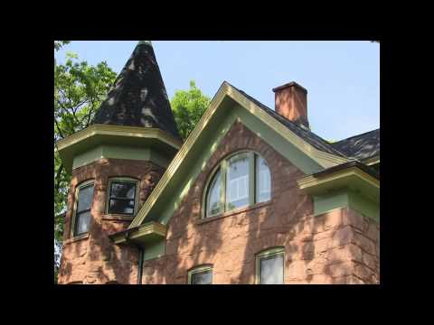 Historic Homes II, by Al Popowits - Village of River Forest Historic Preservation Commissioner