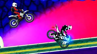 MotoCross - Police Jailbreak - Android Gameplay Kid Racing Game