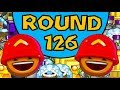 WTF?! Another New Highest Round In Bloons TD Battles