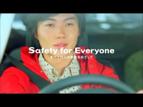 神木隆之介 ホンダ CM スチル画像。CM動画を再生できます。