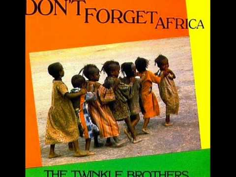 The Twinkle Brothers - The Sabbath Day