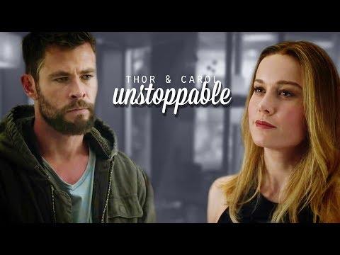 ► Thor & Carol | Unstoppable