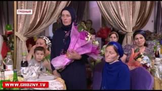 Квартиры в подарок в преддверии мусульманского праздника получили 50 семей из Чечни
