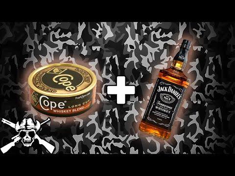 Cope Whiskey + Jack Daniels COMBO!!!