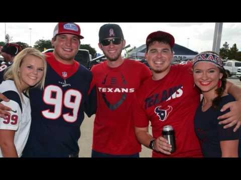 Houston Texans Aug 22, 2015