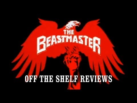 The Beastmaster Review – Off The Shelf Reviews