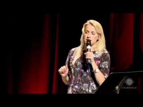 Emily Wilson - Women's Session - 2015 Steubenville Main Campus 2