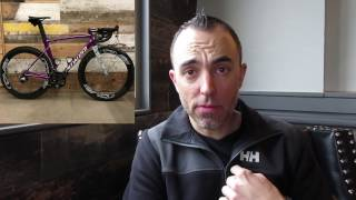 Cycling Questions and Answers #1