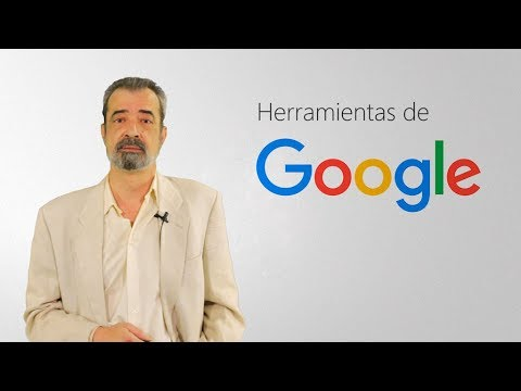 Curso De Herramientas Google Ifcm037po Youtube