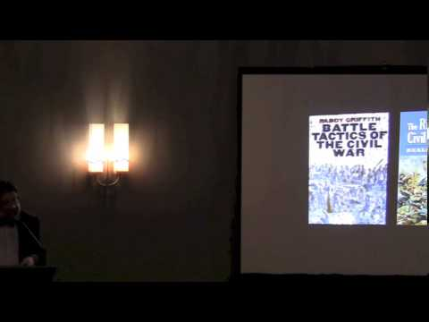 Chicago Civil War Round Table Meeting Nov 2013 - Lawrence L. Hewitt on: Civil War Myths""