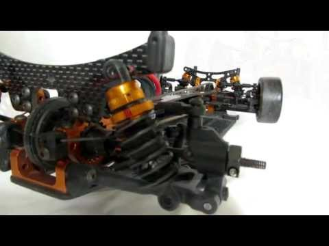 How to widen your wheelbase on a rc car