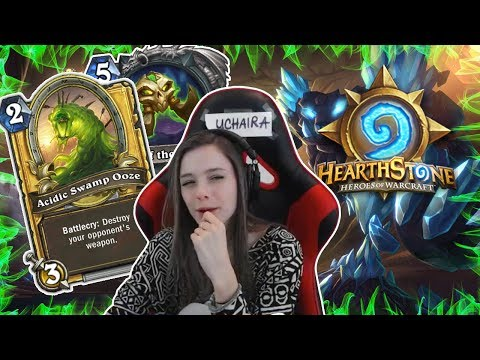 [Hearthstone] The Cure to the Cube