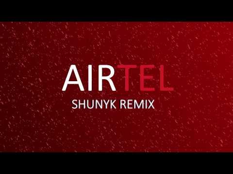 Airtel Ringtone Remix