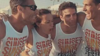Sunset Beach Volley Festival 2016