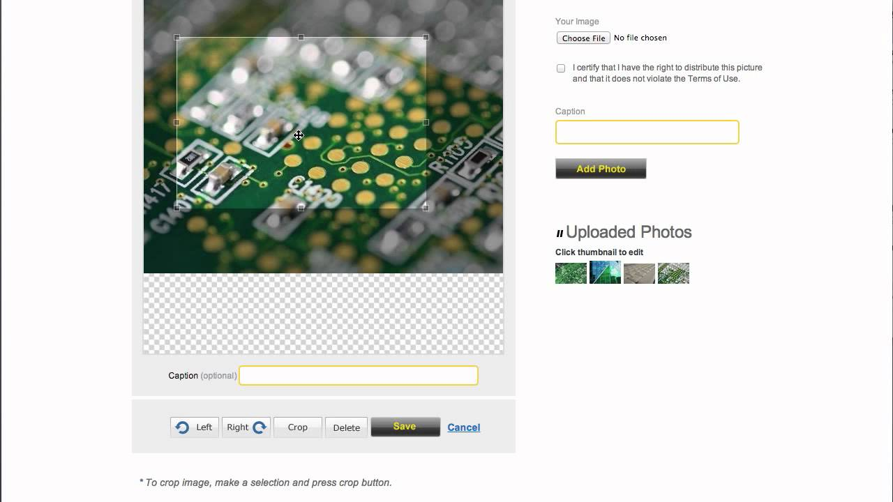 Yellow Pages United - BizYellow Tutorial 6 - Photos