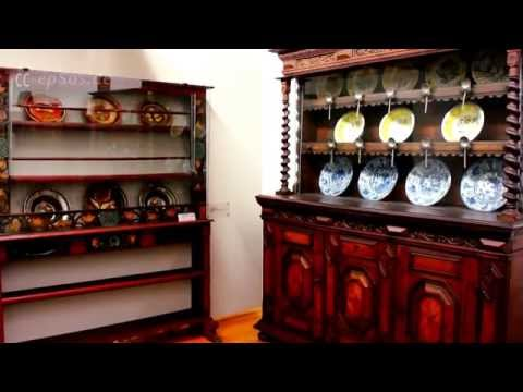 Antique Furniture in Germany