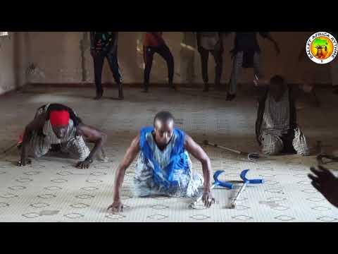 danse ballet africa