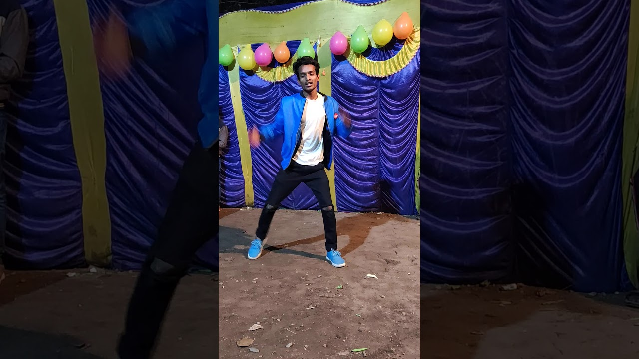 New dance video