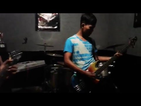 Troy oz-cover lagu sexy studio