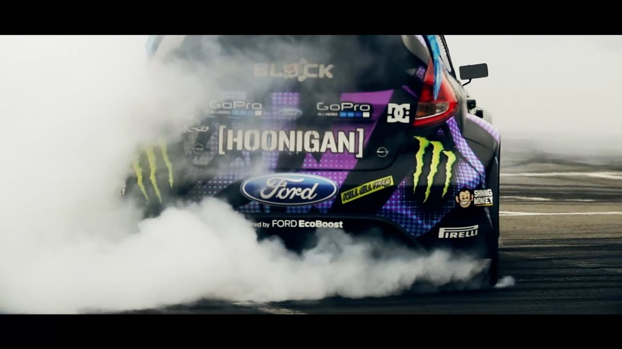 Hd wallpaper ken block - Monster Energy Ken Block S 2013 Seoul Experience Youtube
