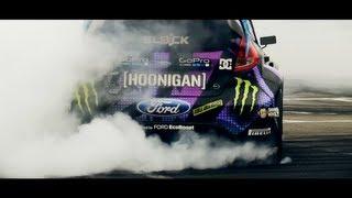 Monster Energy: Ken Block's 2013 Seoul Experience