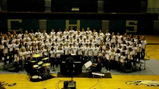 Video Michael Jackson Medley- Clover High School Choraliers download MP3, 3GP, MP4, WEBM, AVI, FLV Agustus 2018