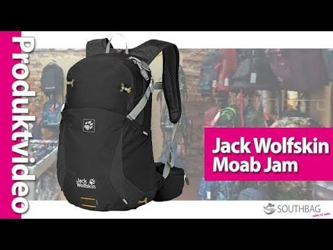 Jack Wolfskin Moab Jam 18 SKU:8516576 YouTube