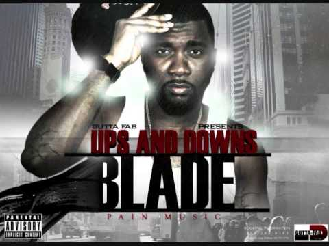 BLADE - UPS & DOWNS feat. TIFF'NY