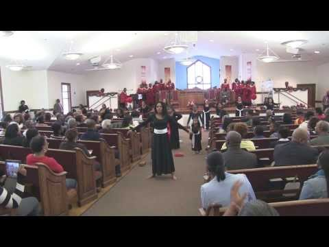 Jesus Is The Reason For The Season - CGBC Dance Ministry