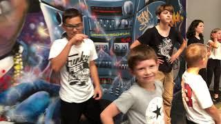 Bboying/Breakdance   Funky Feet Academy