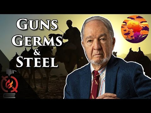 "african-history-disproves-""guns-germs-and-steel""-by-jared-diamond"