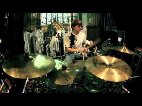 Bring Me The Horizon Matt Nicholls Soundcheck Youtube