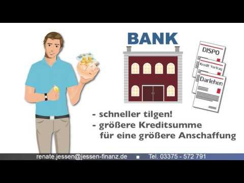 Kreditoptimierung Königs Wusterhausen: Mit unabhängiger Beratung zum  günstigen Kredit