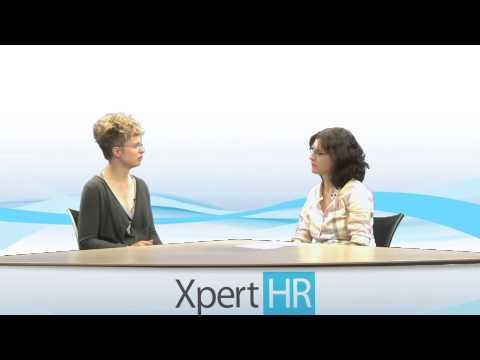 XpertHR: National minimum wage