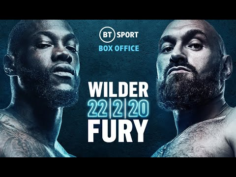 *FANS ANGRY* BT SPORT ANNOUNCE £24.95 PRICE FOR DEONTAY WILDER Vs TYSON FURY 2 REMATCH!!