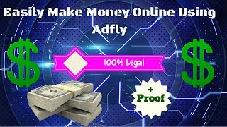 Earn money using adfly through simple steps. make by shortening links on adfly. join now: http://bit.ly/adfly-join