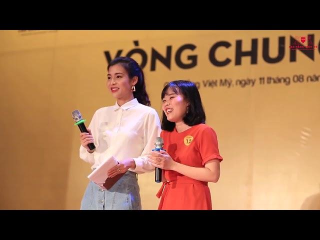 VIETMY'S GOT TALENT Đêm Chung Kết 2