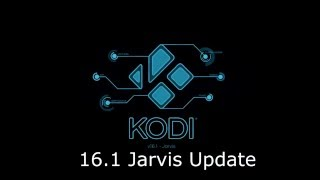 Kodi 16.1 Latest Update Download & Install Easy Tutorial