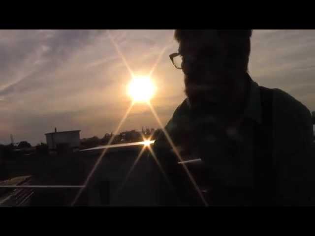 Wanderlust - Redvers Bailey