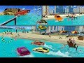 Water Car Surfer Driving 3D PROMO