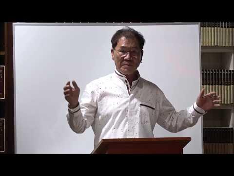 [제1349회] 새로운 성경 강론 (2017-10-16 일 15시 양평)
