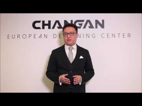Car Design Awards 2016 - Chen Zheng (Changan Automobile) about the competition