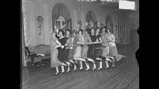 Happy Feet - Spike Hughes And His Dance Orchestra - Decca F. 1844