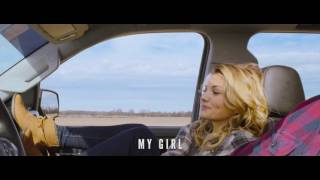 Dylan Scott - My Girl (Official Lyric Video)