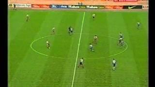 1999/00.- RCD Espanyol 3 Vs Atlético Madrid 1 (Liga - Jornada 6)