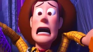 Small Details You Missed In Toy Story 4
